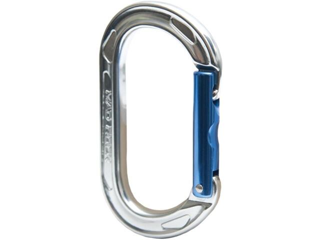 Mad Rock Oval Keylock
